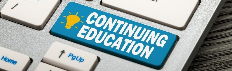 California real estate continuing education online